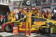 Cheez-It 350 photo gallery