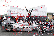 Honda Indy Toronto photo gallery