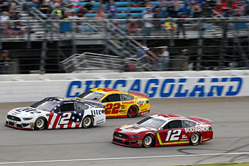 Camping World 400 photo gallery
