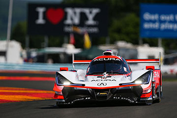 Sahlen's Six Hours of the Glen photo gallery