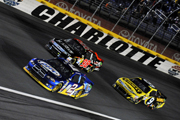 Bank of America 500 photo gallery