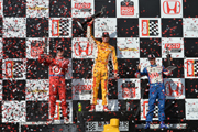 Indy Grand Prix of Alabama photo gallery