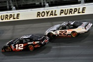 Royal Purple 200 presented by O'Reilly Auto Parts photo gallery
