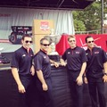 Verizon IndyCar Series Employee Event photo gallery