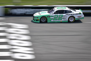 Pocono Green 250 photo gallery