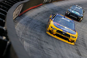 Food City 300 photo gallery
