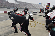Great Clips 250 benefiting Paralyzed Veterans of America