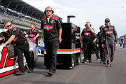 Big Machine Vodka 400 at the Brickyard related photo