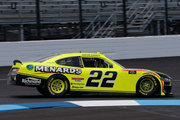 Pennzoil 150 related photo