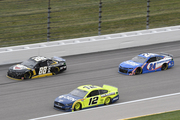 Hollywood Casino 400  related photo