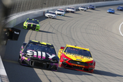 Consumers Energy 400 related photo