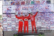 Ryan Briscoe and Helio Castroneves finish 1-2 at Mid Ohio