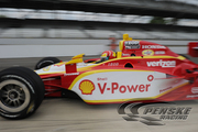 Indianapolis 500 - Practice and Qualifying