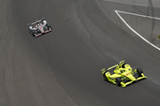 The 100th Indianapolis 500