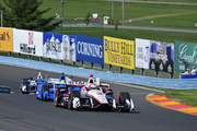 INDYCAR Grand Prix at the Glen presented by Hitachi