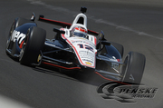 Indianapolis 500 Qualifying