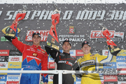 Itaipava Sao Paulo Indy 300 presented by Nestle